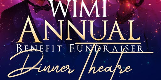 Benefit Fundraiser Dinner Theatre