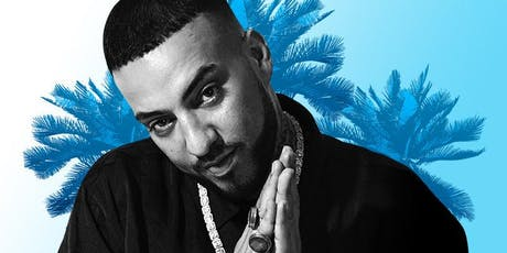 FRENCH MONTANA - Drais Beach Club - Voted #1 Vegas Pool Party 9/21 tickets