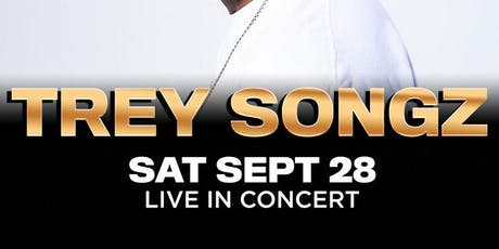 Trey Songz Live - Drais Nightclub - #1 Vegas HipHop Party tickets