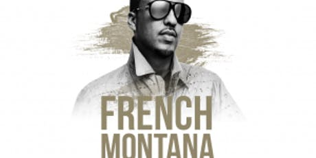 FRENCH MONTANA LIVE - Drais Nightclub - #1 Vegas HipHop Party tickets