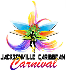 Jacksonville Caribbean Carnival logo