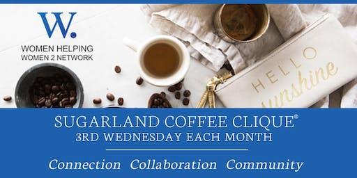 Coffee Clique ® Sugarland