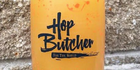 Monday Night Football with Hop Butcher for the World tickets