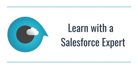 Learn with an Expert: The Basics of Salesforce Reports & Dashboards tickets