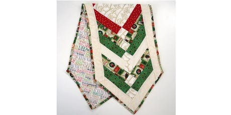 Crafternoon - Christmas Table Runner tickets