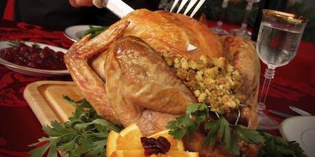 BFMC Senior Class Thanksgiving Dinner  tickets