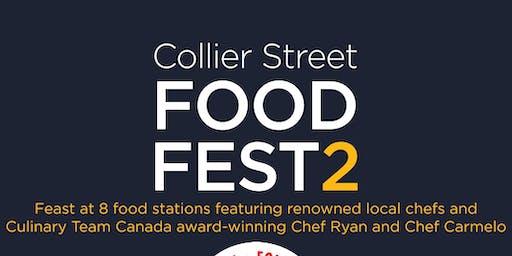 2019 Collier Street Food Fest2
