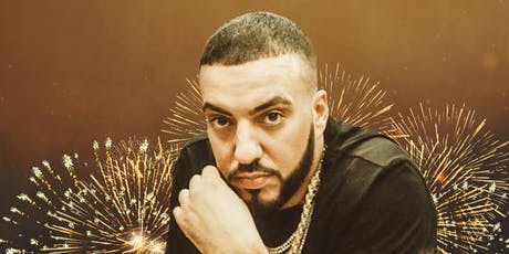 FRENCH MONTANA - Drai's Nightclub - Vegas Guest List - HipHop - 10/19 tickets