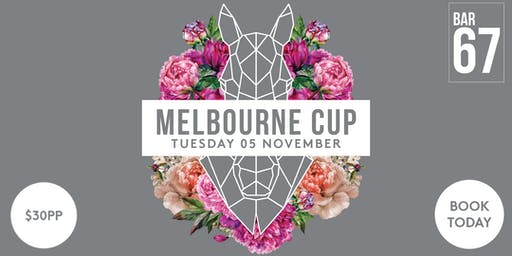 Melbourne Cup 2019 at Bar67