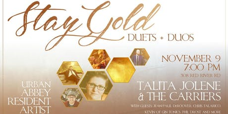 STAY GOLD Duets & Duos tickets