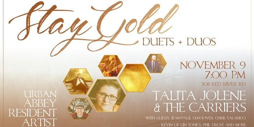 STAY GOLD Duets & Duos