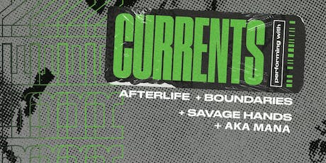Currents tickets