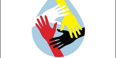 Water Protector Tour / Sacramento Delta Bus Tour tickets