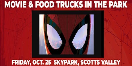 Movie & Food Trucks in the Park tickets