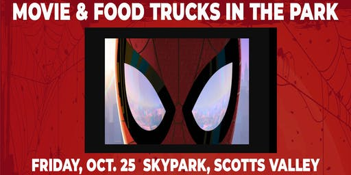 Movie & Food Trucks in the Park
