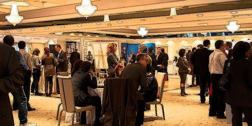 2020 Mississauga MEGA Networking