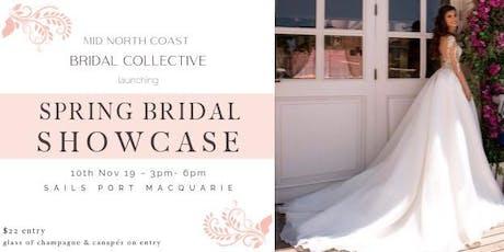 Mid North Coast Bridal Collective presents... Spring Wedding Showcase tickets