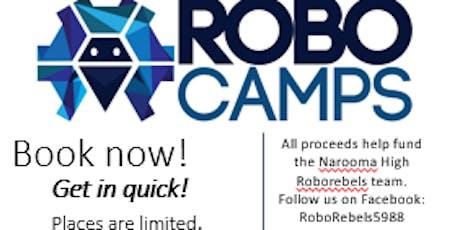 EV3 Robot Workshop tickets