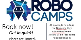 EV3 Robot Workshop