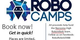 EV3 Robot Workshop