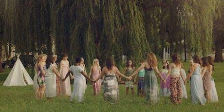 Spring Equinox Women's Circle Celebration tickets