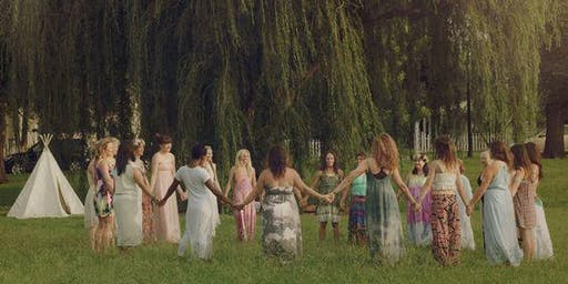 Spring Equinox Women's Circle Celebration
