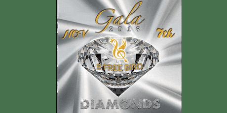 A Free Bird Gala 2019 Diamonds tickets