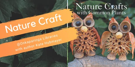 Nature Craft - Hub Library tickets