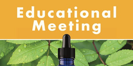 Educational Meeting!!! tickets