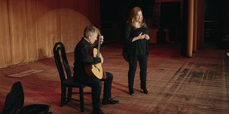 Olson/De Cari Duo in Concert tickets