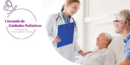 I Jornada Unimed de Cuidados Paliativos