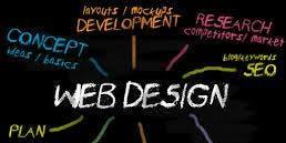 Website Design: Where Do I Start?