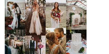 Boho Styled Wedding Shoot on 9/23 in Chicago, IL tickets