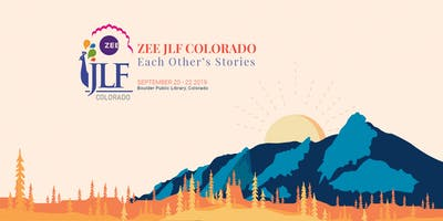 JLF Colorado Donations