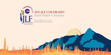 JLF Colorado Donations tickets