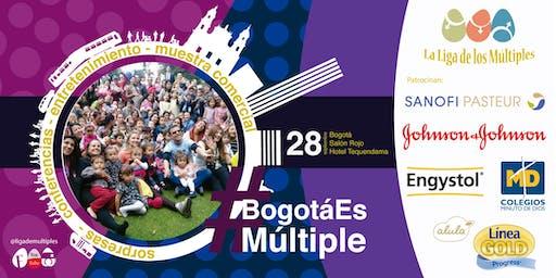 #BogotáEsMúltiple