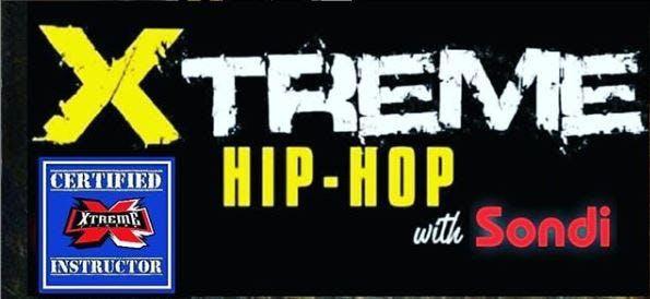 Xtreme Hip-Hop Step wSondi