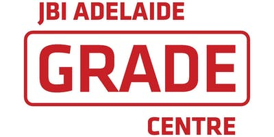 JBI GRADE Workshop - ADELAIDE - July