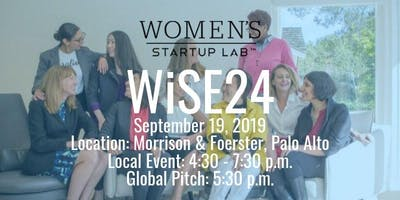 Join WSLab's 17th Cohort's Pitch Day