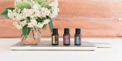 Simplify your life with Essential Oils
