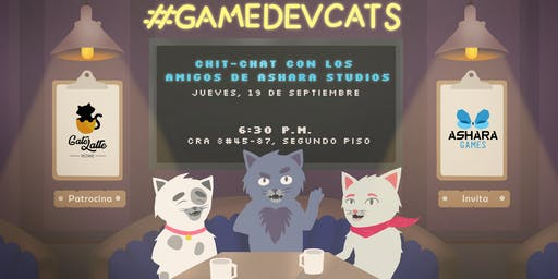 GameDevCats