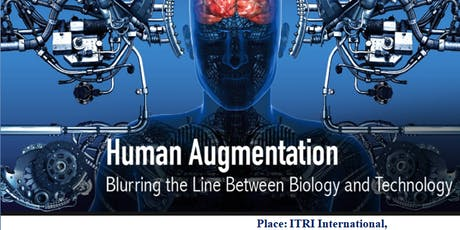 "2019  CIE EMT/BME Talk Title: ""Human Augmentation"" tickets"
