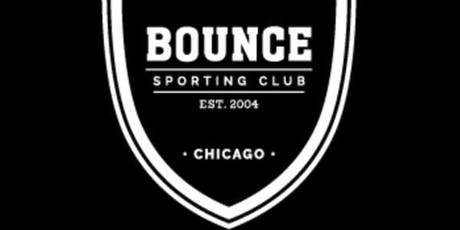 Bounce Thursdays at Bounce Sporting Club Free Guestlist - 10/24/2019 tickets