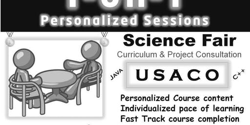 USA Computing Olympiad Training