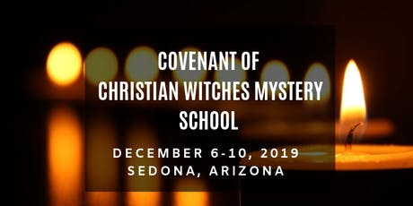 Christian Witches Mystery School tickets