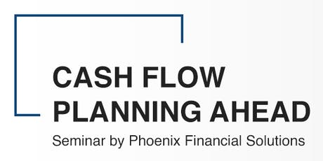 Lunch & Learn with Phoenix Management tickets