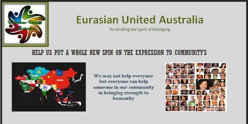 Eurasian United Australia