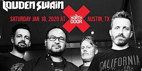 Louden Swain Returns To The North Door! tickets
