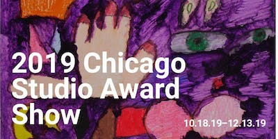 2019 Chicago Studio Award Show
