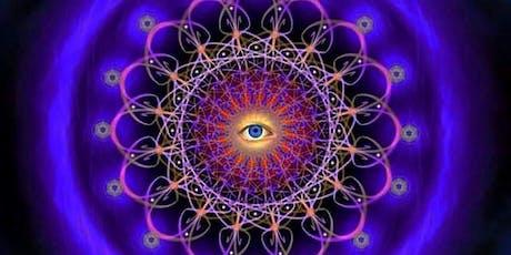 Angel Circle, Sound Activation & 3rd Eye Awakening tickets